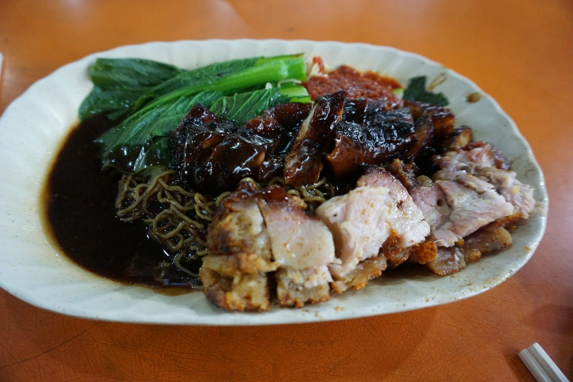 Must Eats in Singapore