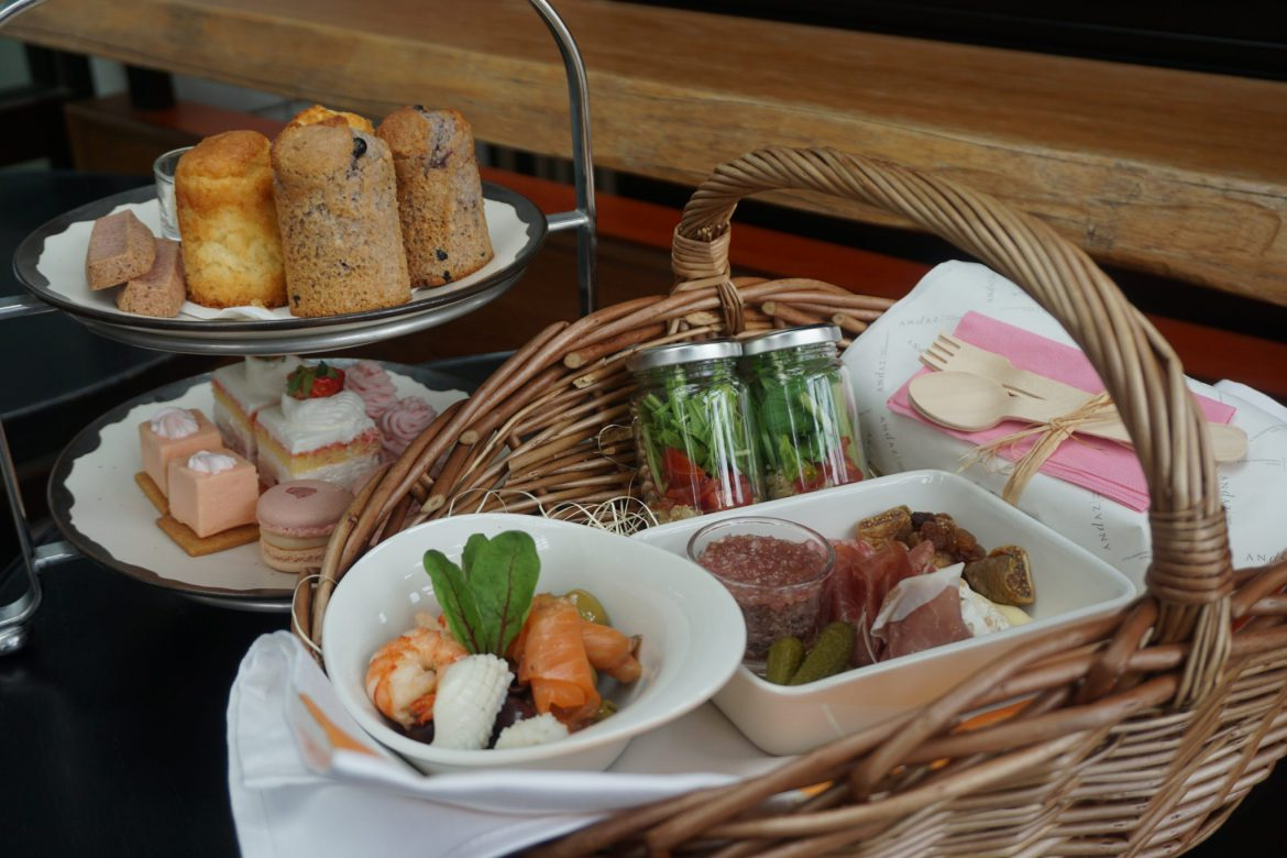 The Tavern – Grill & Lounge – Andaz Hotel Tokyo
